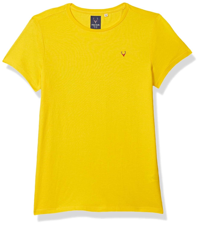 Allen Solly Junior Girl's T-Shirt