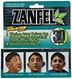 Zanfel Poison Ivy, Poison Oak, and Sumac Wash- 2 PACK (2 x 1 Oz. tubes)