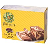 Marmara Premium Gourmet Halvas 350 GM (Cacao)