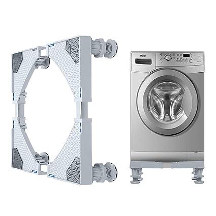 Amazon.com: JY Hong Cheng - Soporte para lavadora ...