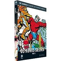 Dc Graphic Novels Ed. 83 - Os Novos Deuses – Parte 2