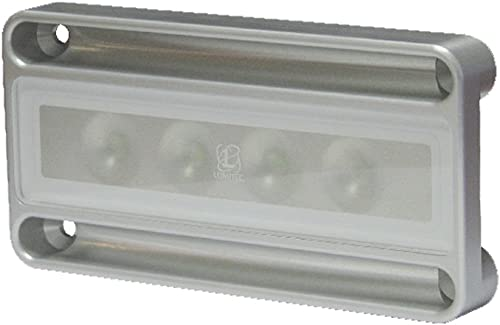 Lumitec Nevis Dimmable High Intensity Engine Room Utility White Light 101070
