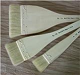 Classic Hake Brush (Student Grade)- 3 Inch Wide