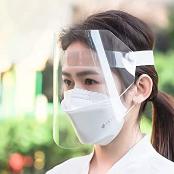 n95 all purpose protective mask
