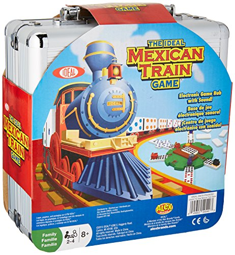 Ideal-Mexican-Train-Game-in-Carrying-Case