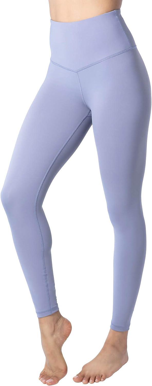 90 Degree By Reflex Squat Proof Super High Waist Odor Control Ankle Length Leggings