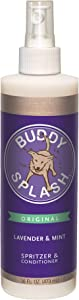 Buddy Splash Dog Deodorizer & Dog Conditioner