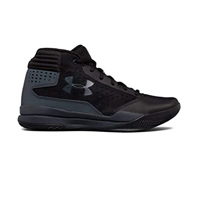 97dbe8dea Under Armour Boys  Ua BGS Jet 2017 Basketball Shoes  Amazon.co.uk ...