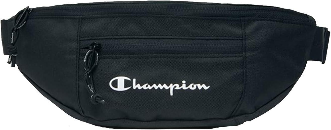 Riñonera Champion Negra 804800-KK001-NBK