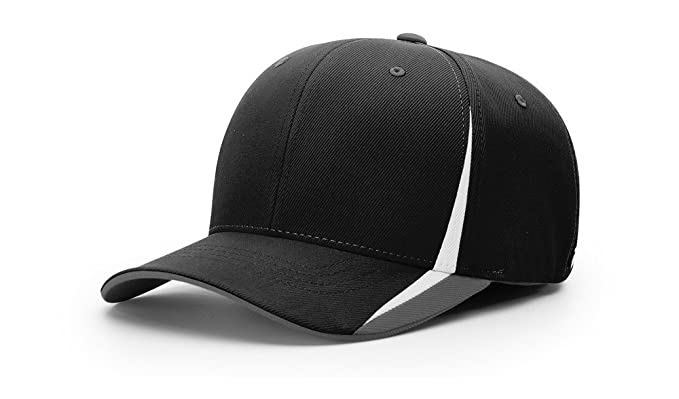 Richardson 439 TRIPLE COLOR R-FLEX BLANK BASEBALL CAP FIT HAT at Amazon  Men s Clothing store  971a125afd5