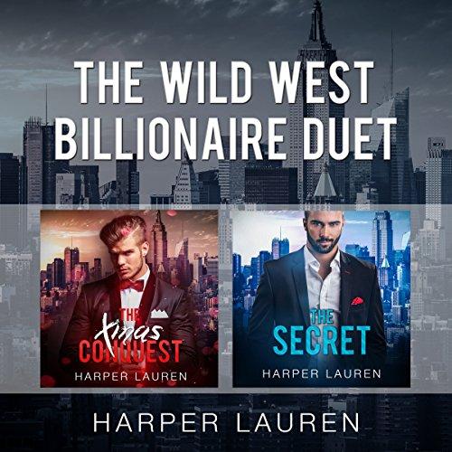 The Wild West Billionaire Duet: A Billionaire Romance Boxed Set
