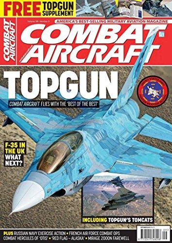 Combat Aircraft ()