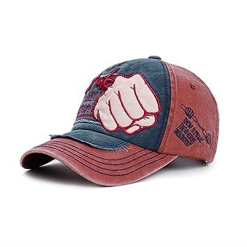 QQYZ Sombrero Sombrero De Vaquero De Verano para Hombres ...