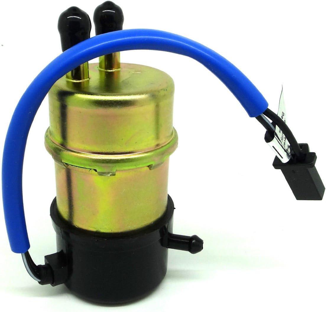 Motorcycle 12V 1A 8mm Fuel Pump For Honda VT700C Shadow 750 VT750C 700 1983-1985
