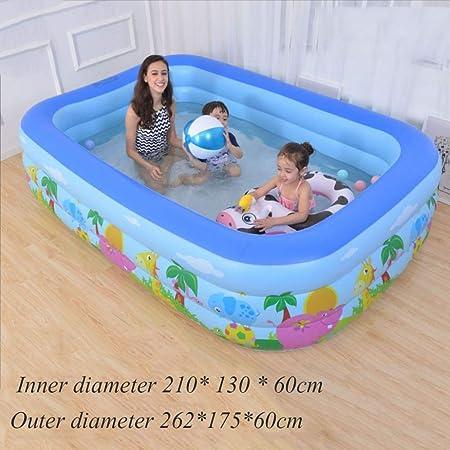 piscine de jardin gonflable