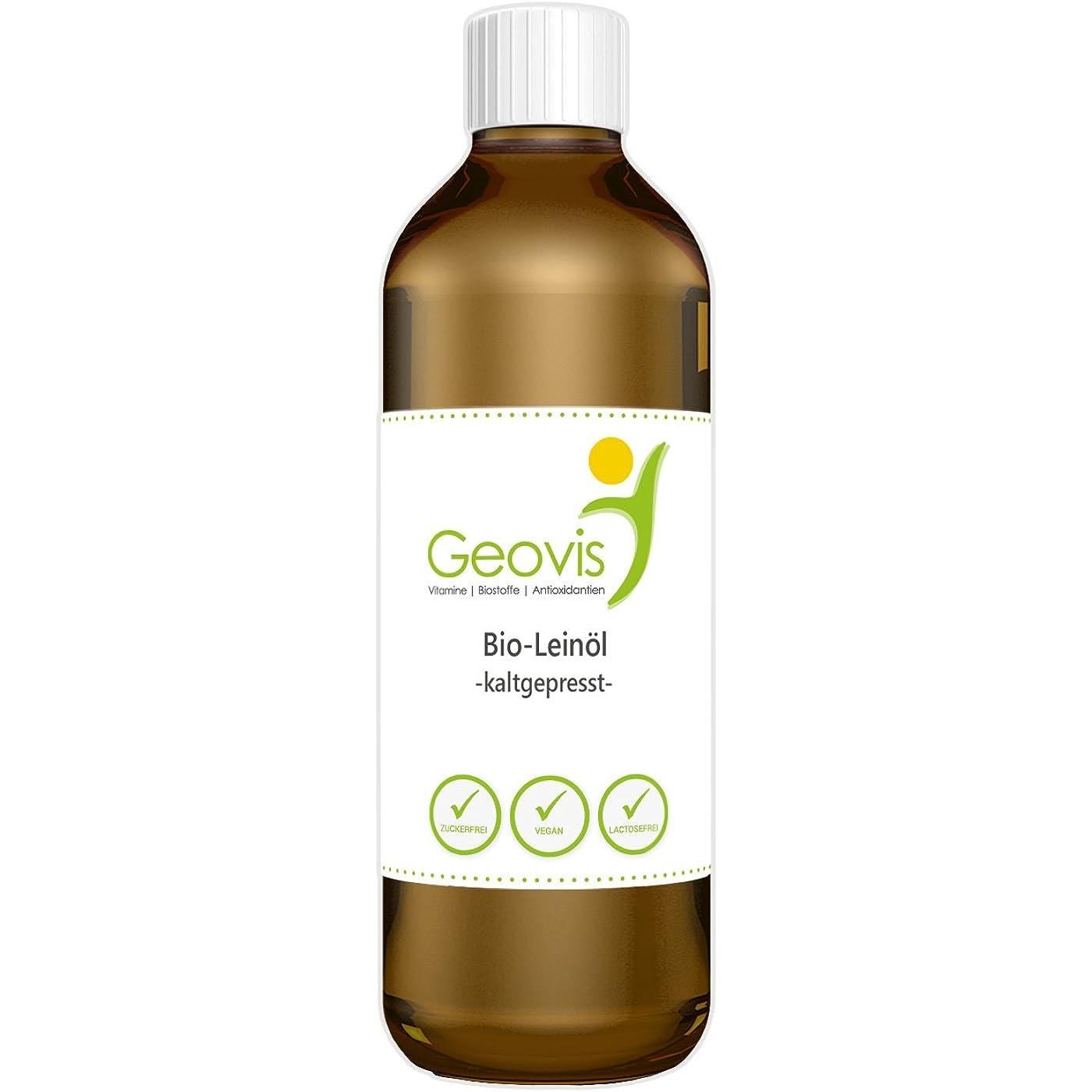Geovis Bio