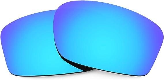Revant Lentes de Repuesto Oakley Chainlink: Compatibles con Gafas de Sol Oakley Chainlink