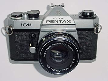 Pentax me f 35mm film slr manual camera with pentax-a: amazon. Co.