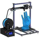 J&T 3Dプリンター DIYキット最大造形サイズ 310*310*410mm 高精度 フィラメント10M付属 日本語組立取扱説明書対応 JT-28-004