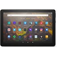 """All-new Fire HD 10 tablet, 10.1"""", 1080p Full HD, 32 GB, Black"""
