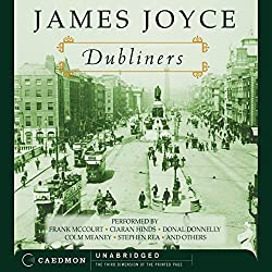 Dubliners (Harper Audio Edition)