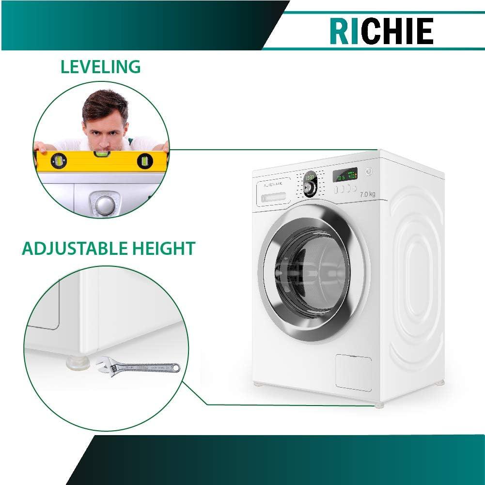 Genuine Hotpoint Washing Machine Adjustable Foot