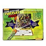 Teenage Mutant Ninja Turtles Little Flashlight Adventure Book 9781450874397