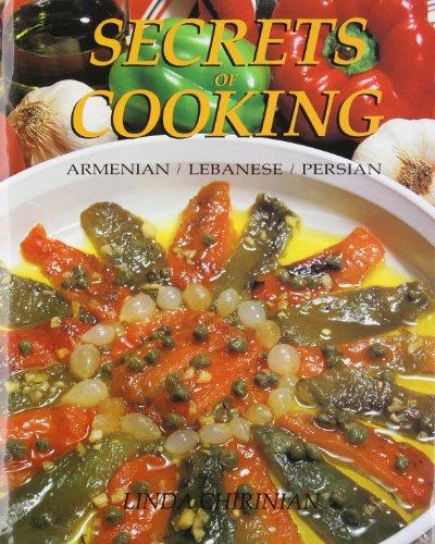 Secrets of Cooking: Armenian/Lebanese/Persian