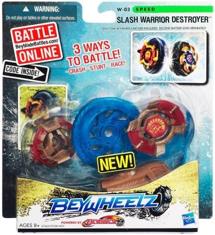 Beyblade 38432 Figurine Beywheelz Standard Claw Shredder Kerbecs