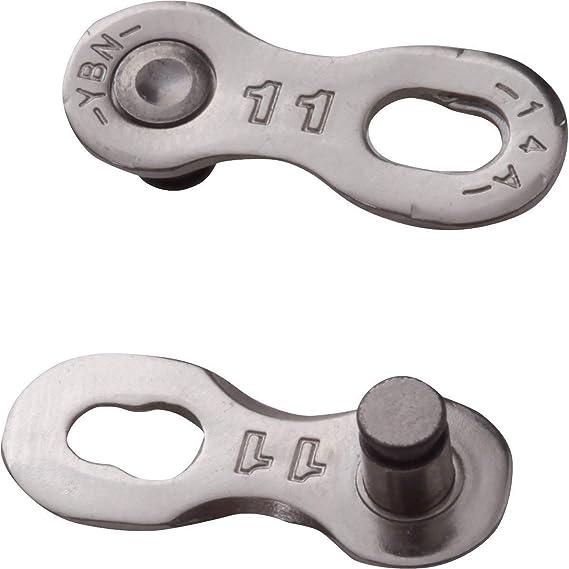 YBN 11/Speed Shimano kompatibel Bike Kette Split Links