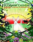 This revolutionary engagement calendar presents information on seasonally visible stars, moon phases and tides, ratios of darkness and light, seasonal behaviors of earth s creatures, and a host of other details about the natural world. Four foldout p...