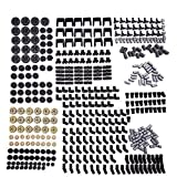 LOONGON Technic Series Parts - 450 Pieces Gear