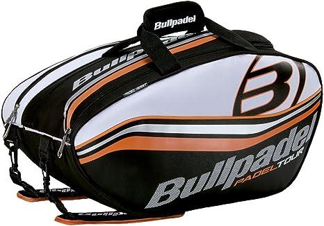 BullPadel BPP15002 - Paletero: Amazon.es: Deportes y aire libre
