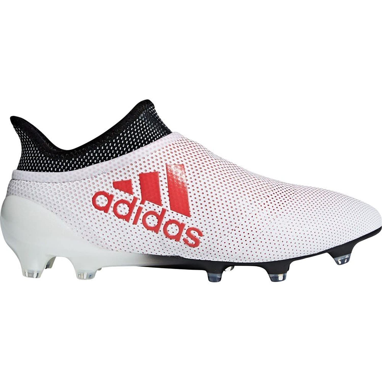 (アディダス) adidas メンズ サッカー シューズ靴 adidas X 17+ Purespeed FG Soccer Cleats [並行輸入品] B07BPTRFZF 7.0-Medium