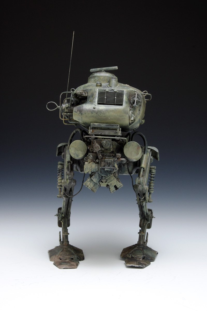 1/20 Maschinen Krieger Series Kuster & Friedrich by Wave by wave (Image #8)