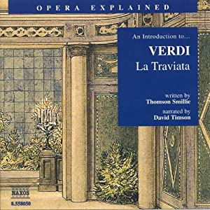 La Traviata Audiobook
