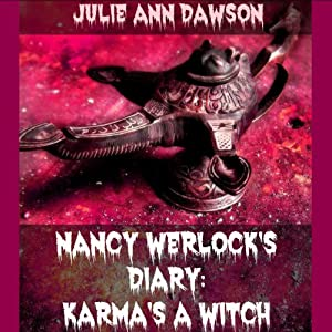 Nancy Werlock's Diary Audiobook