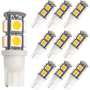 Amazon Com Tcbunny Led Replacement Light Bulb 921 T15