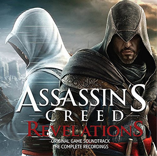 Price comparison product image Assassin's Creed Revelations (The Complete Recordings) [Original Game Soundtrack]