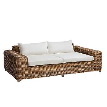 Amazon.de: OUTLIV. Loungesofa Garten Versailles Luxury 2 Sitzer