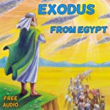 Bible stories for children: Exodus: Bible stories for children - (Ebook with audio)(An Adaptation of the Biblical Story for a Children book) (Bible for ... & Education series) (English Edition)