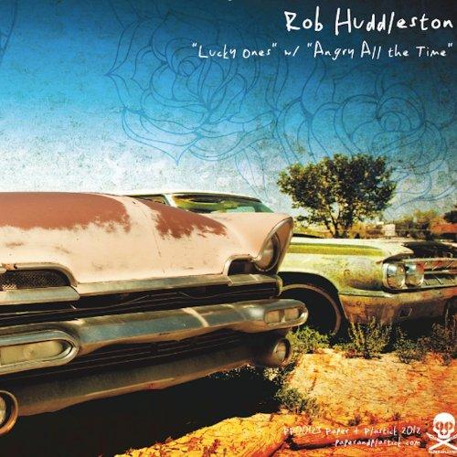 Rob Huddleston / Tin Horn -