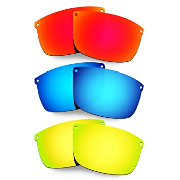 HKUCO Plus Mens Replacement Lenses For 6SPOFtOPnV Carbon Blade - 1 pair fydA5EUUD5
