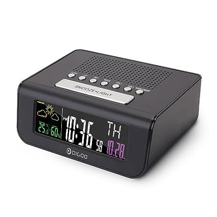 Amazon.com: Global Brands Online Digoo DG-FR100 SmartSet ...
