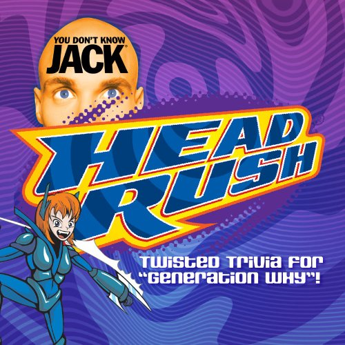 YOU DON'T KNOW JACK HEADRUSH [Download] ()