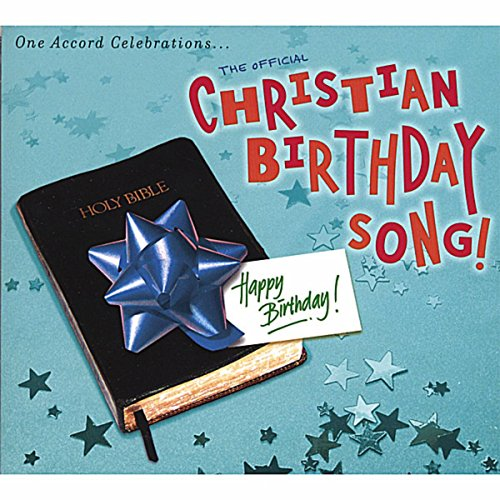 Christian Birthday Song (Kids Spanish Sing a Long) -