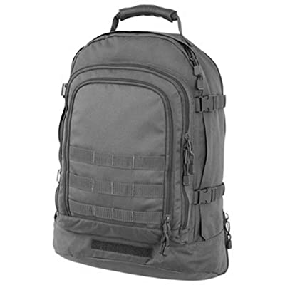 50%OFF Three Day Assault Backpack Black