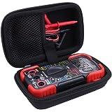 Aenllosi Hard Case for INNOVA 3320 3340 Auto-Ranging Digital Multimeter