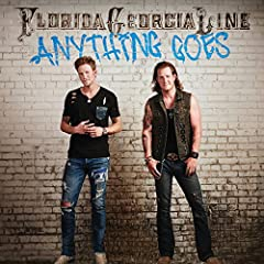 Florida Georgia Line is continuing the record-breaking momentum with GOLD-certified Dirt, the lead single from their highly anticipated sophomore album ANYTHING GOES, slated for release October 14 (Republic Nashville). Already dominating with...