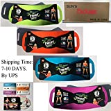 Simple Fit Board - The Abs Legs Core Workout Balance Board with A Twist, Colors May Vary